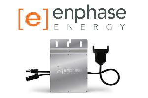 Enphase micro-inverters