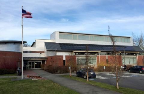 17.28 kW Solar PV System, Anacortes, WA - Western Solar