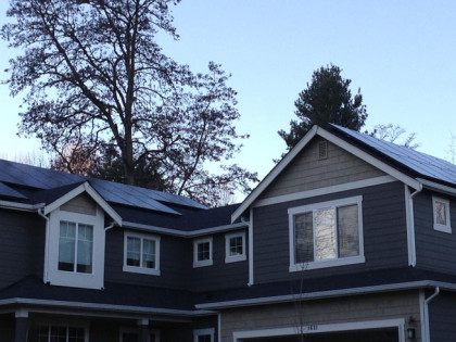 8.16 kW, Bothell