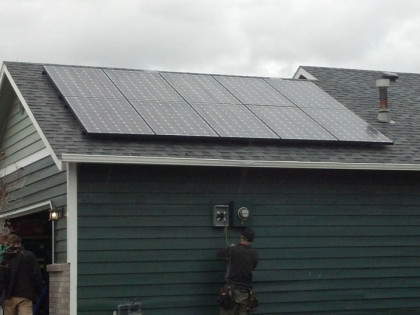 2.7 kW, Ferndale