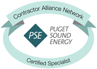 Puget Sound Energy Contractor Alliance Network