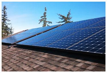 Bellingham Solar PV System - Western Solar