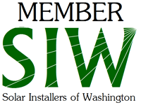 Member Solar Installers of Washington