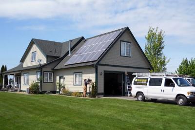 Anacortes Energy Fair - Solar and Renewable Energy