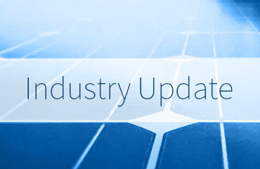 Washington State Solar Industry Update
