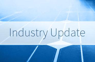 Washington State Solar Industry Update