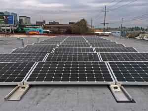 9.9 kW, Everett