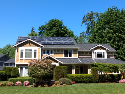 Selling Your Solar Home? Here Are a Few Things to Consider