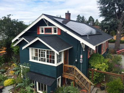 Solar Home Appraisal: Getting the Most Out of Your Investment