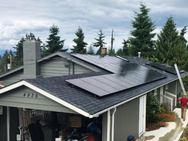 12.2 kW, Everett