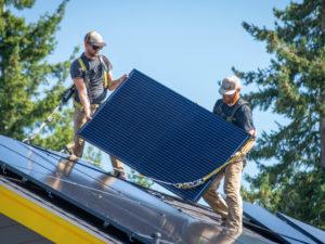 New Solar Tariffs and the Expected Impact on Washington Solar