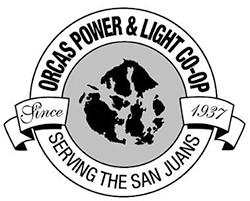 Orcas Power & Light Co-Op
