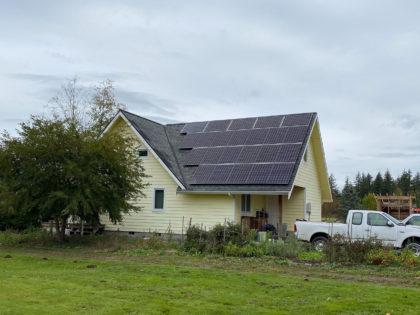14.19 kW, Bellingham