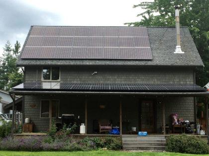 14.52 kW, Maple Falls