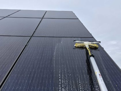 Tips for Optimizing Your Solar Panels for Another Washington Summer